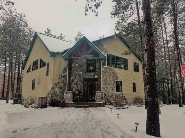N2043 Virginia Drive, Waupaca, WI 54981 (#50195386) :: Todd Wiese Homeselling System, Inc.