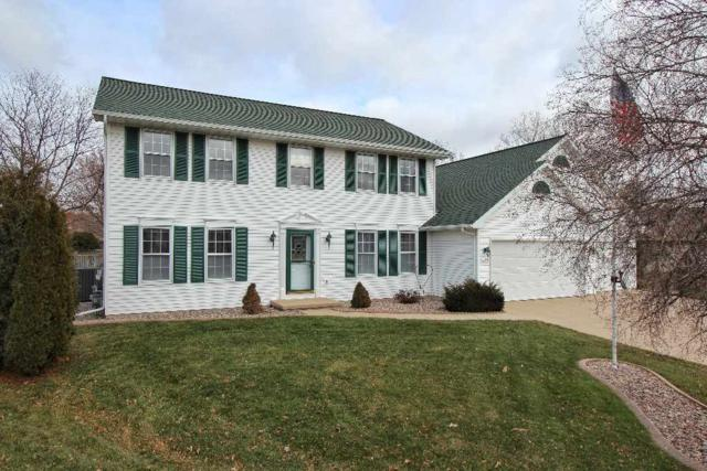 1125 Frost Court, Green Bay, WI 54311 (#50195431) :: Todd Wiese Homeselling System, Inc.