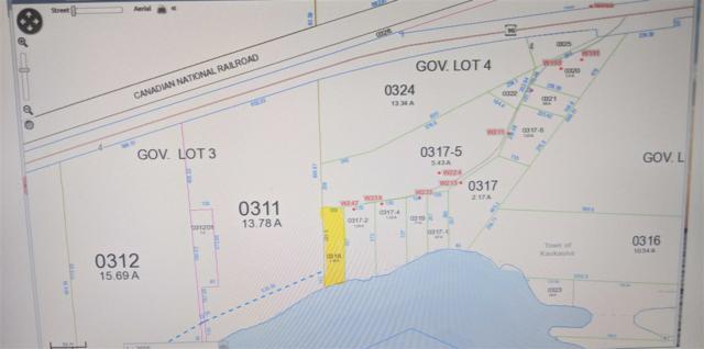 Deering Lane, Kaukauna, WI 54130 (#50195441) :: Dallaire Realty