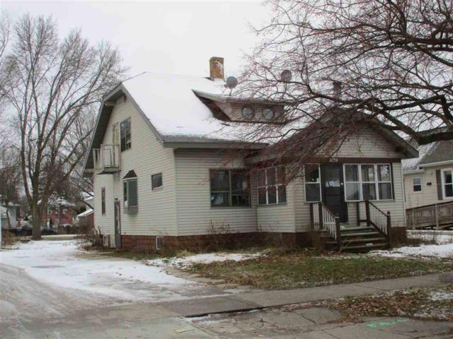 1130 Stuart Street, Green Bay, WI 54301 (#50195454) :: Todd Wiese Homeselling System, Inc.