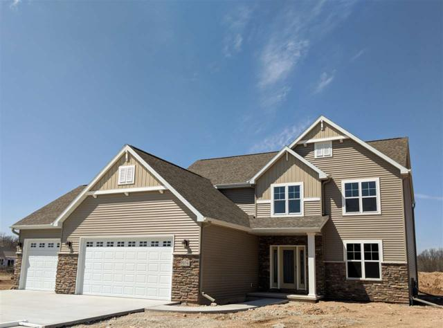 1974 Big Bend Drive, Neenah, WI 54956 (#50195469) :: Dallaire Realty