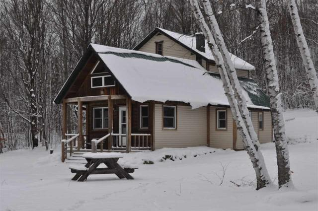 N19298 Clark Lake Road, Goodman, WI 54125 (#50195488) :: Dallaire Realty