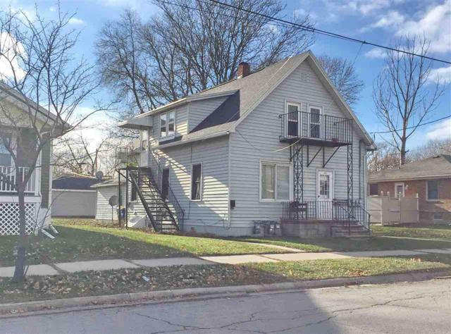1112 Day Street, Green Bay, WI 54302 (#50195493) :: Dallaire Realty