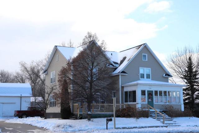 303 E Main Street, Wautoma, WI 54982 (#50195495) :: Dallaire Realty