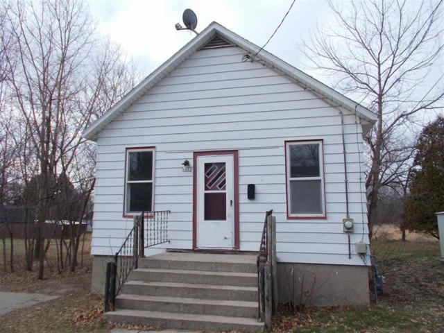 1111 25TH Street, Menominee, MI 49858 (#50195515) :: Symes Realty, LLC