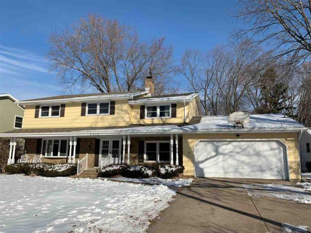 3418 E Lexington Drive, Appleton, WI 54914 (#50195523) :: Todd Wiese Homeselling System, Inc.
