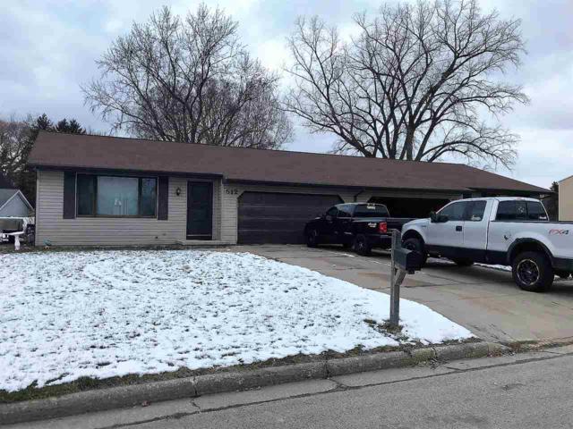 510 Leonard Street, De Pere, WI 54115 (#50195526) :: Todd Wiese Homeselling System, Inc.
