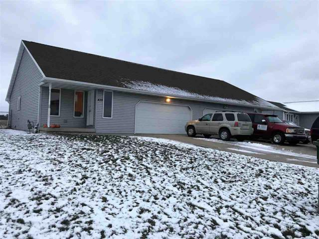 439 Patricia Lane, Wrightstown, WI 54180 (#50195527) :: Dallaire Realty