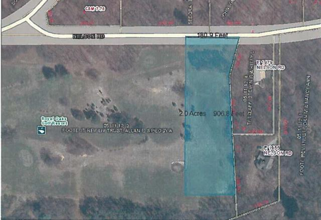 Nelson Road, Waupaca, WI 54981 (#50195528) :: Dallaire Realty