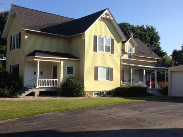 248 N Franklin Street, Oconto Falls, WI 54154 (#50195587) :: Dallaire Realty