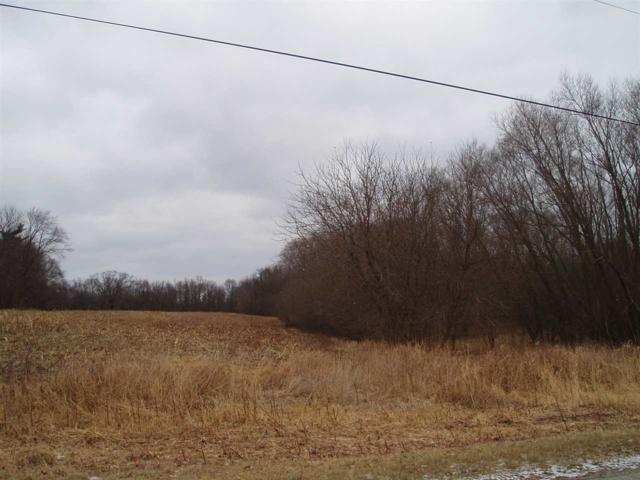Old Martin Road, De Pere, WI 54115 (#50195594) :: Dallaire Realty