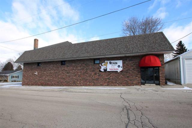 113 Kommers Street, Mount Calvary, WI 53057 (#50195601) :: Todd Wiese Homeselling System, Inc.