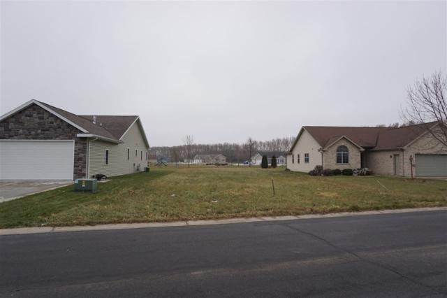 227 Theunis Drive, Wrightstown, WI 54180 (#50195614) :: Dallaire Realty