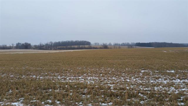 Mill Pond Road, Campbellsport, WI 53010 (#50195616) :: Dallaire Realty