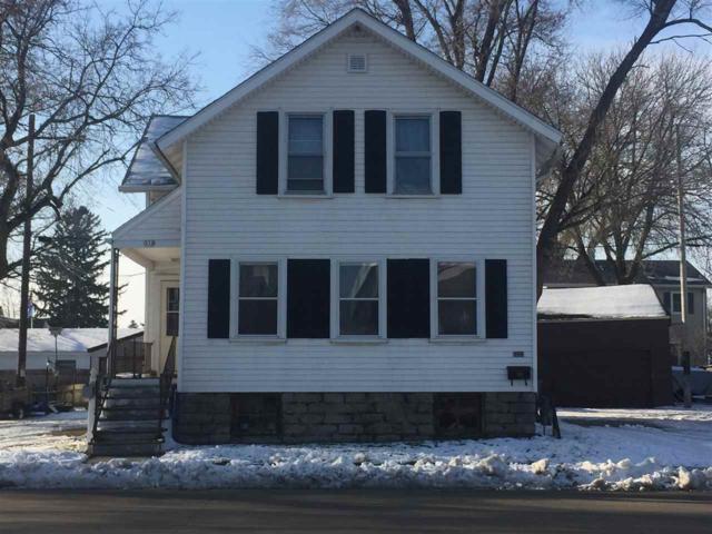 511 Ohio Street, Oshkosh, WI 54902 (#50195619) :: Dallaire Realty