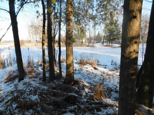 Lee Lake Road, Pound, WI 54161 (#50195630) :: Dallaire Realty