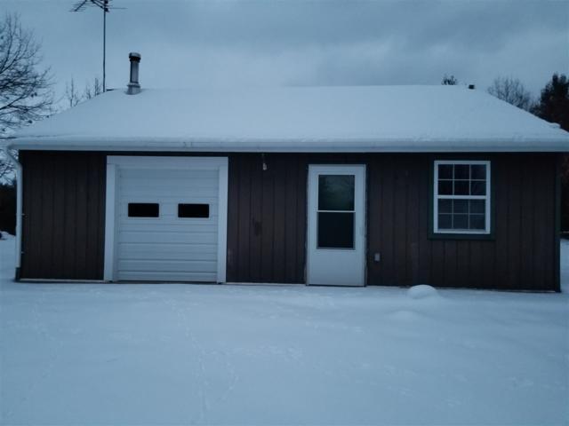 W11016 Blackhawk Road, Hancock, WI 54943 (#50195650) :: Dallaire Realty