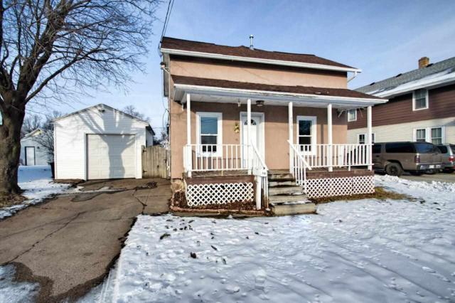 718 W Lorain Street, Appleton, WI 54911 (#50195660) :: Todd Wiese Homeselling System, Inc.