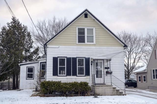 1450 Crooks Street, Green Bay, WI 54301 (#50195666) :: Todd Wiese Homeselling System, Inc.