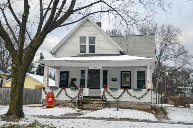 826 Kellogg Street, Green Bay, WI 54303 (#50195668) :: Todd Wiese Homeselling System, Inc.