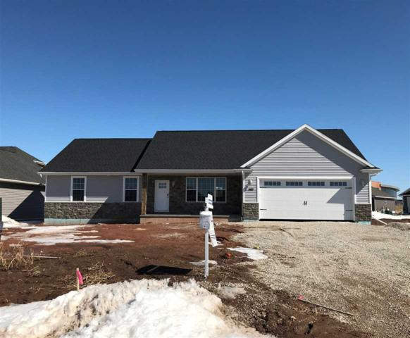 3183 Enchanted Court, De Pere, WI 54311 (#50195704) :: Dallaire Realty