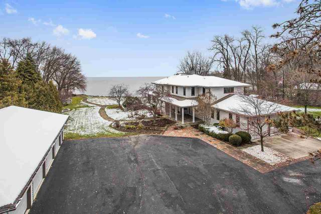 4994 S Hwy 45, Oshkosh, WI 54902 (#50195720) :: Dallaire Realty