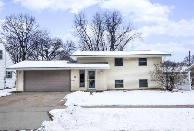 631 S Schaefer Street, Appleton, WI 54915 (#50195727) :: Dallaire Realty