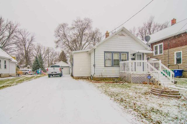 1160 Crooks Street, Green Bay, WI 54301 (#50195733) :: Dallaire Realty