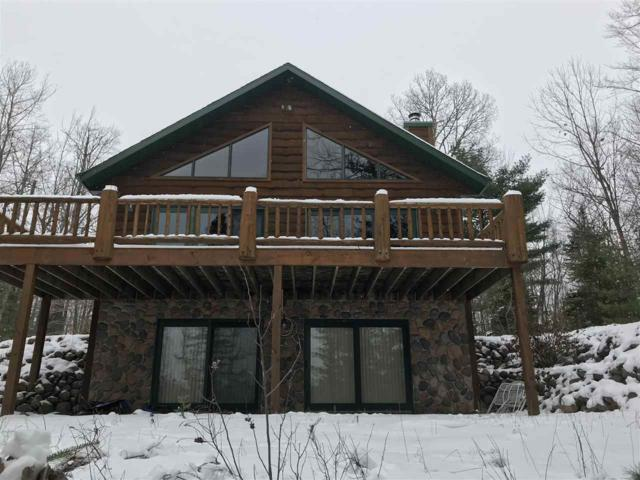 16255 Crestview Drive, Mountain, WI 54149 (#50195738) :: Dallaire Realty