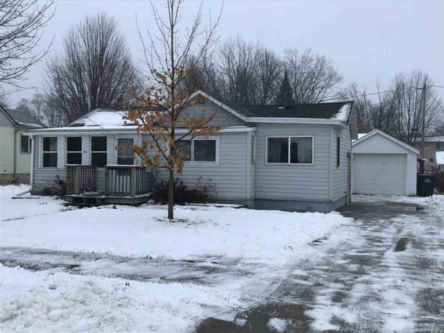 936 S Smalley Street, Shawano, WI 54166 (#50195743) :: Todd Wiese Homeselling System, Inc.