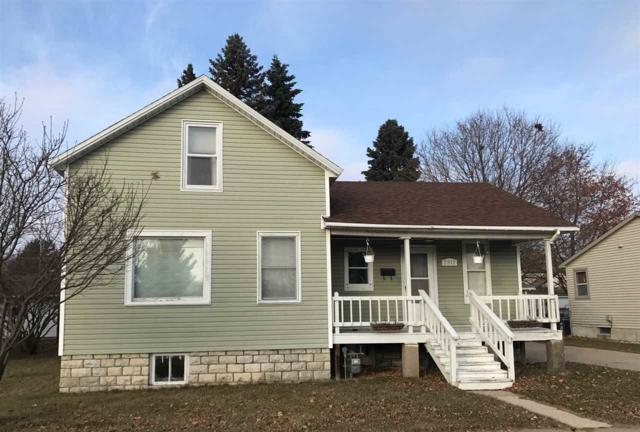 2312 13TH Avenue, Menominee, MI 49858 (#50195744) :: Todd Wiese Homeselling System, Inc.