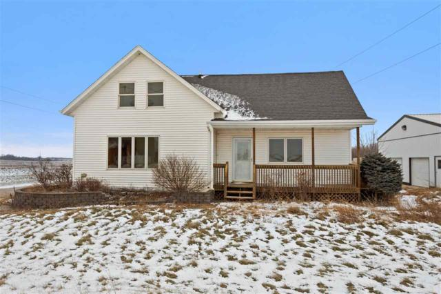 9702 Low Road, Forestville, WI 54213 (#50195749) :: Todd Wiese Homeselling System, Inc.