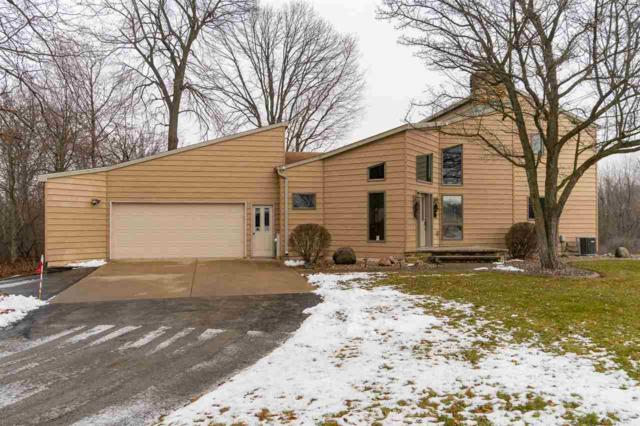 W2924 Garvey Road, Freedom, WI 54130 (#50195755) :: Dallaire Realty