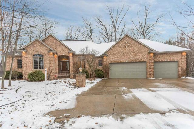 2874 Sleepy Hollow, Green Bay, WI 54311 (#50195758) :: Dallaire Realty