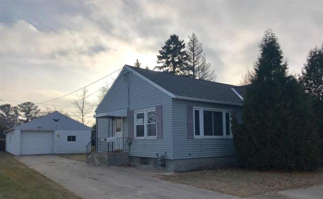 1705 25TH Avenue, Menominee, MI 49858 (#50195768) :: Todd Wiese Homeselling System, Inc.
