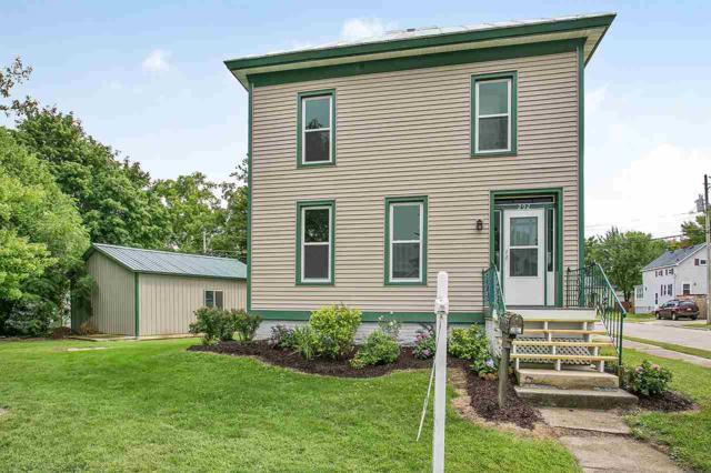 202 2ND Street, Oconto, WI 54153 (#50195780) :: Dallaire Realty