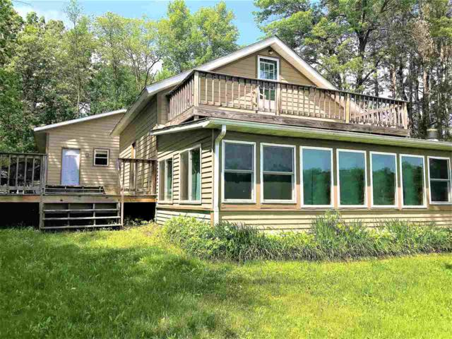 N4083 20TH Drive, Wautoma, WI 54982 (#50195809) :: Dallaire Realty