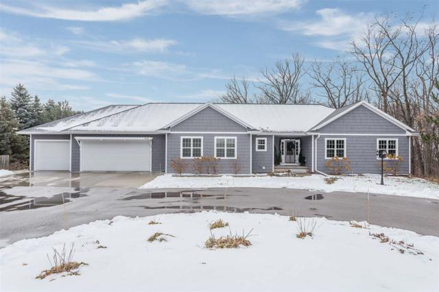 2918 Main Street, Green Bay, WI 54311 (#50195812) :: Dallaire Realty