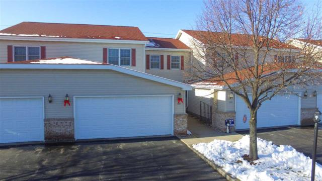 1510 Dickenson Court, Neenah, WI 54956 (#50195850) :: Dallaire Realty