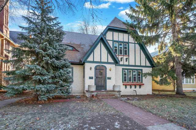 130 N Maple Avenue, Green Bay, WI 54303 (#50195883) :: Dallaire Realty
