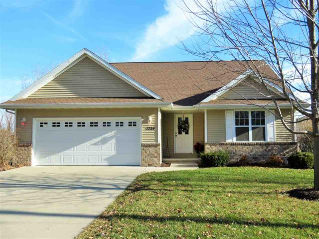 1324 Cardinal Lane, Green Bay, WI 54313 (#50195887) :: Dallaire Realty