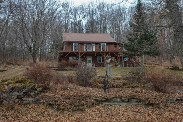N8539 Anna Lane, Iola, WI 54945 (#50195916) :: Dallaire Realty
