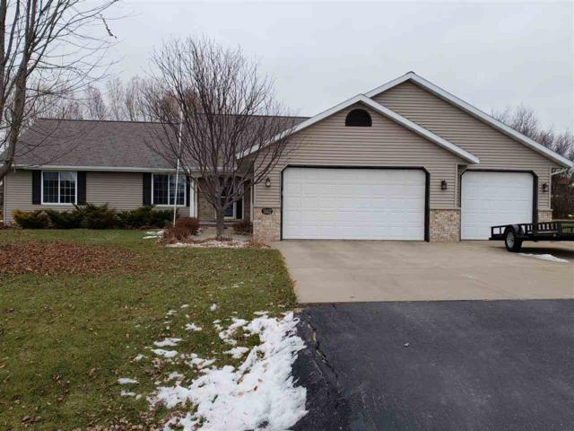 N9332 Exploration Avenue, Appleton, WI 54915 (#50195989) :: Symes Realty, LLC