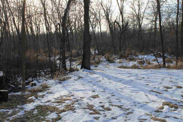 Hwy A, Saxeville, WI 54984 (#50195996) :: Dallaire Realty