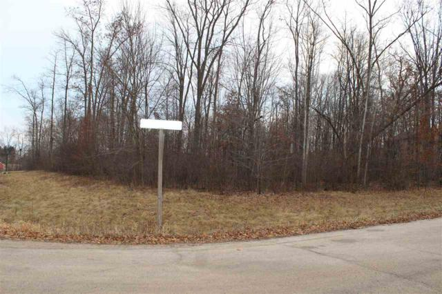 Woodland Ridge, Campbellsport, WI 53010 (#50196007) :: Dallaire Realty