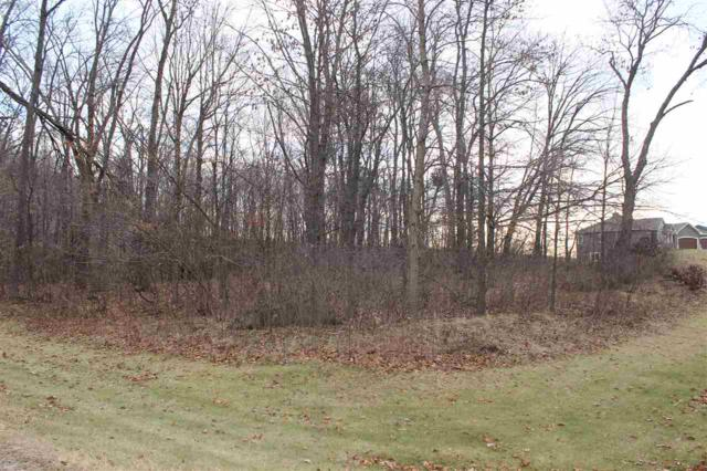 Woodland Ridge Estates, Campbellsport, WI 53010 (#50196014) :: Symes Realty, LLC