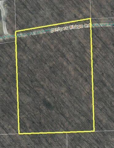 Juniper Ridge Road, Baileys Harbor, WI 54202 (#50196055) :: Dallaire Realty