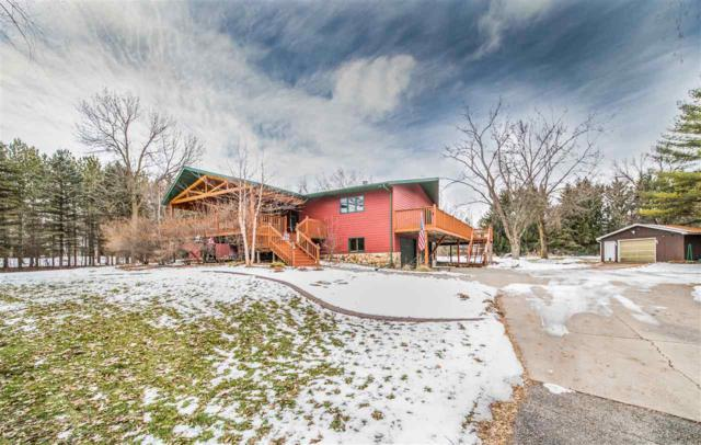 W5737 Quarry Road, Appleton, WI 54913 (#50196063) :: Todd Wiese Homeselling System, Inc.