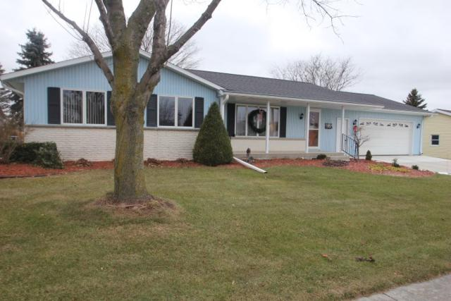 1713 Eisenhower Street, New Holstein, WI 53061 (#50196078) :: Dallaire Realty
