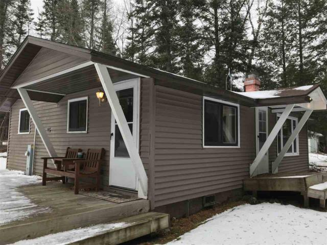 N11200 Pinecrest Road, Pearson, WI 54462 (#50196081) :: Dallaire Realty